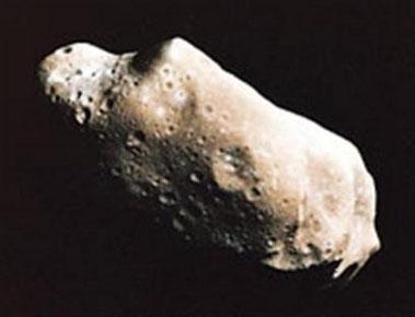 科技时代_研究发现阳光可以推动小行星旋转(图)