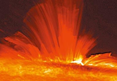 科技时代_太阳磁场新发现