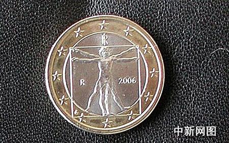 科技时代_旅美华人解达芬奇名画《维特鲁威人》圆方之谜