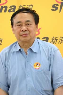 科技时代_中国科学探险协会主席高登义19日聊极地探险