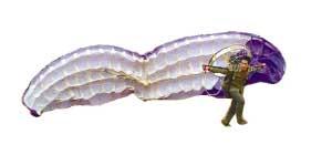 科技时代_青年农民自造飞机欲飞天(组图)