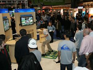 科技时代_05年DL大展回顾:游戏产品试玩