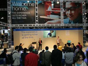 科技时代_05年DL大展回顾:展会现场活动