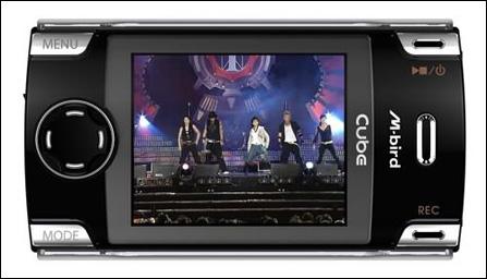 我们只谈视频!最佳MP3.5产品PK导购