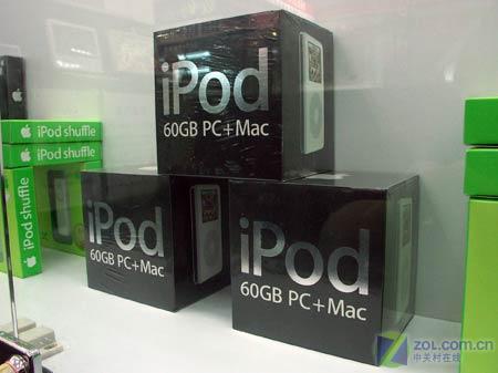 苹果三星iriver猛降近期超值MP3导购