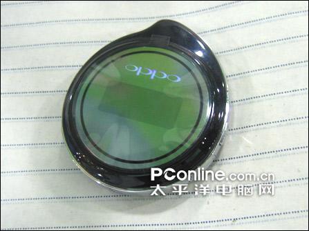 精致纯美,OPPO飞芯新款水滴MP3亮相!