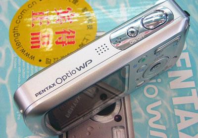 想拒绝水产品七大品牌相机行水货辨别(4)