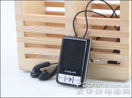 其实轻薄挺便宜台电视频MP3-T18评测