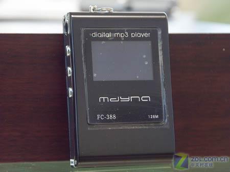 199元1GB的MP3你会买么购买需注意几点
