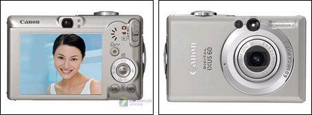 降幅明显最受关注卡片相机新价格曝光
