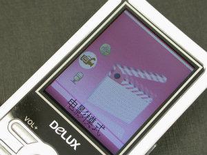 又一款2097TFT产品多彩DLA-660图赏
