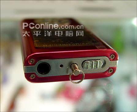 超值 欧米佳MP3 S 400A 256M仅159元高清图片