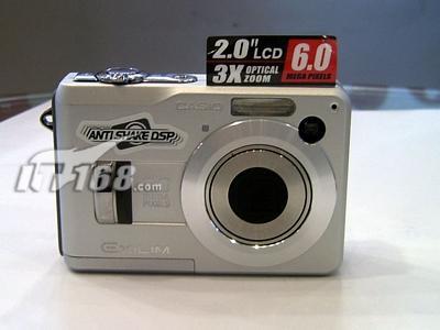 何惧天黑手抖卡西欧Z110现售价1580元