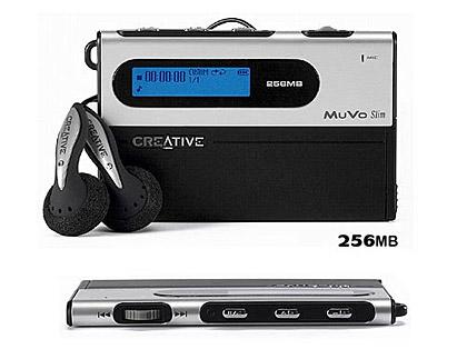 爆跌数百元近期值得关注的降价MP3(2)