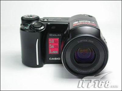[广州]再跌价卡西欧小兽王P505仅2899