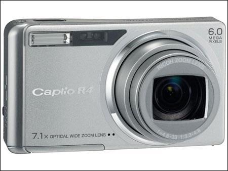 非同一般功能全面的极品数码相机