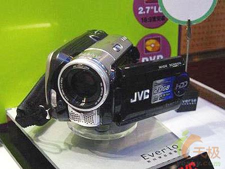 率先尝鲜JVC20G硬盘MG67跌破7000元