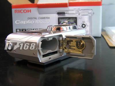 低价位全手动理光RR630村里卖1380元
