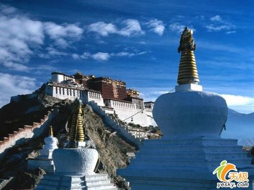穿行梦幻西藏必携带的另类数码产品推荐