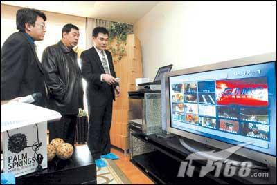 观察:数字TV地面传输标准引燃利益之争