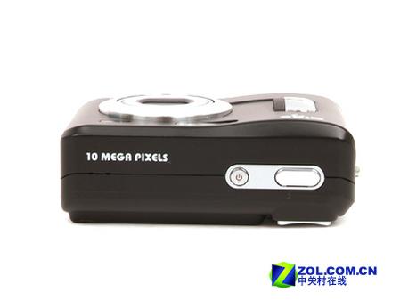 千万像素DC将普及爱国者V1000相机试用