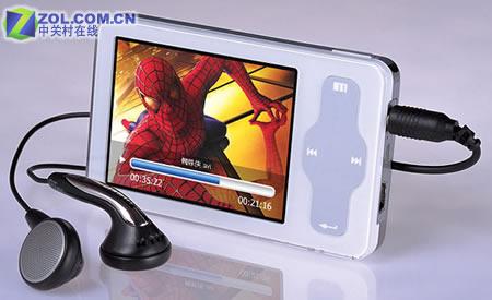 与iPod无关四款令人心动的MP3播放器赏