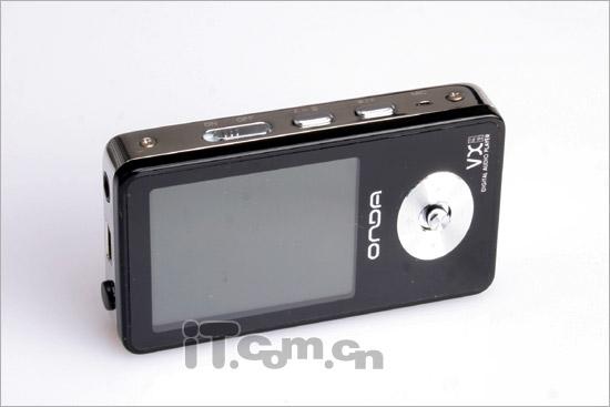 400元就出手暑期超值实用型MP3选购谈