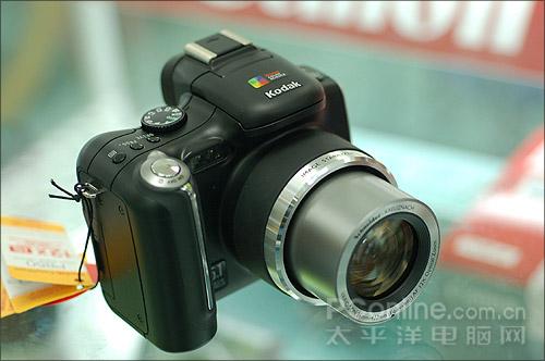 感受远摄魅力最强悍长焦数码相机点评(3)