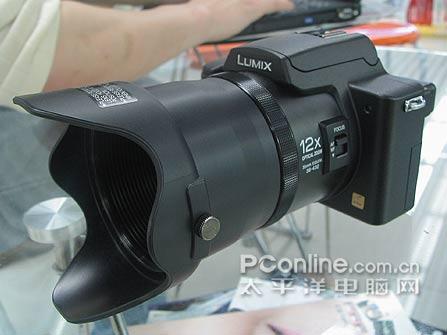 感受远摄魅力最强悍长焦数码相机点评(2)