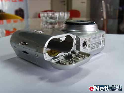 超便宜家用相机尼康L4仅售1099元