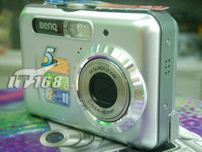 [北京]支持国货明基500万相机骤降200元