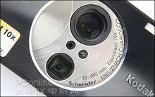 哪款DC电到你今夏最具特色数码相机点评(2)