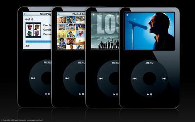 苹果将牵手出版商给iPod添电子书