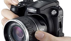 富士2006年数码相机夏季暑期全线促销