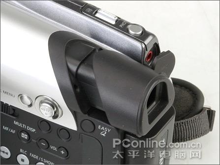 尽享DVD摄像功能三星两入门级DV再猛降(2)