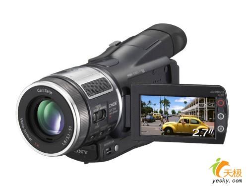 身临其境三大类型高画质摄像机精品推荐