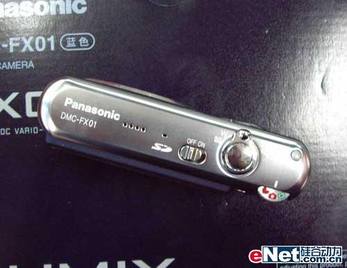 28mm广角卡片松下FX01相机降到2600元