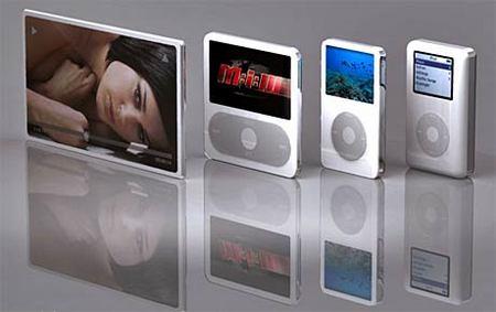 微软紧逼苹果下代iPod将会发布延迟