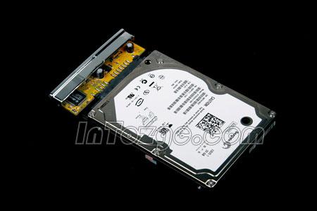 魔速2.5寸SATA移动硬盘!20G仅售366元