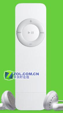 模仿Shuffle半身日本SD卡MP3合190元