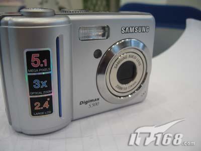 [北京]相机低价王三星500万DC仅售1350