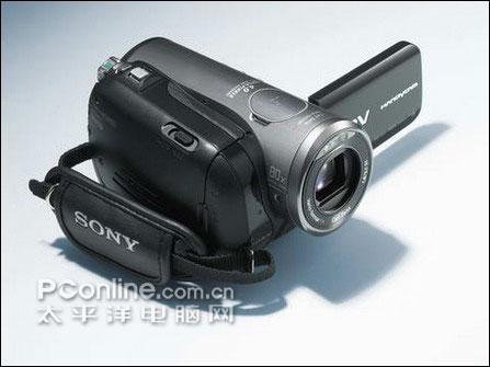 索尼HDV标准高清DVHC3E暑期特价送礼