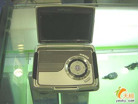 视频魔盒高端开启PQImPackp600到货