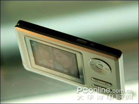 猛龙出世OPPO双芯MP3播放器D9M亮相