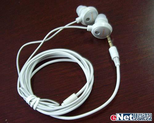 音乐大师悠典新上市两款MP3耳机评赏