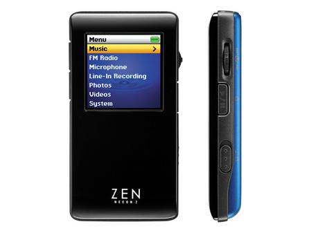 创新Zenneeon2推出彩屏1GB1600元