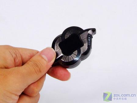 竟然可以如此外形奇特的新品MP3播放器