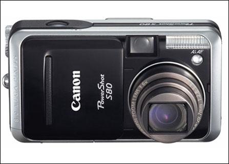 独门绝技七大特色功能数码相机全扫描