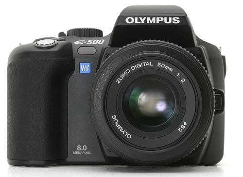 新机引发的血拼入门单反相机对比导购(6)