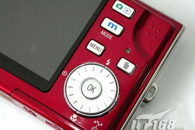 娇柔身材尼康轻薄相机S5仅2399还送卡